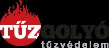 Tűzgolyó Logo
